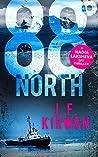 88˚ North (Nadia Laksheva Spy Thriller #3)