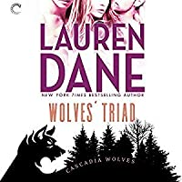 Wolves' Triad (Cascadia Wolves #2)