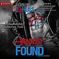 Anarchy Found: Alpha Lincoln (Anarchy #1)