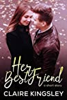 Her Best Friend (Book Boyfriends, #3.5)