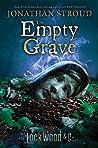 The Empty Grave (Агентство «Локвуд и компания», #5)