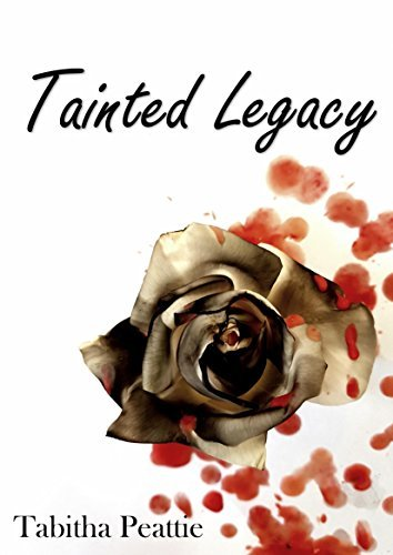 Tainted Legacy (Ash Academy #1)