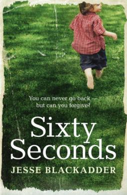 Sixty Seconds by Jesse Blackadder