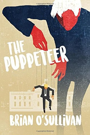 The Puppeteer by Brian O'Sullivan