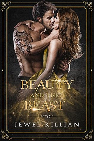 Beast beauty erotic