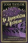 An Argumentation of Historians by Jodi Taylor