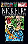 Nick Fury: Agent of S.H.I.E.L.D., Part 1 (Marvel Ultimate Graphic Novels Collection)