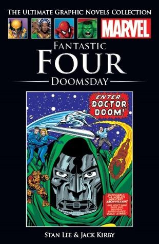 Fantastic Four: Doomsday