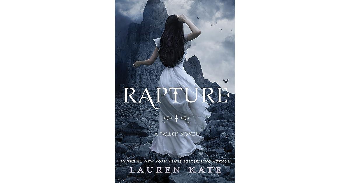 bbbe99e7ee Rapture (Fallen