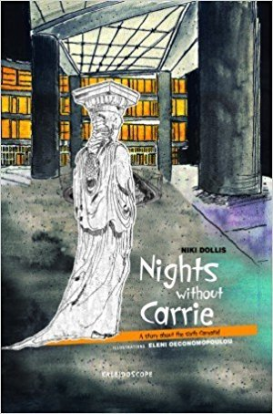 Nights without Carrie by Niki Dollis