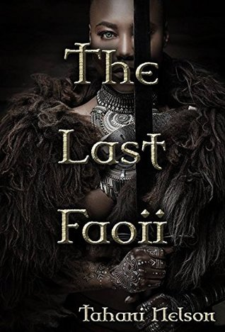 The Last Faoii (Faoii Chronicles, #1)