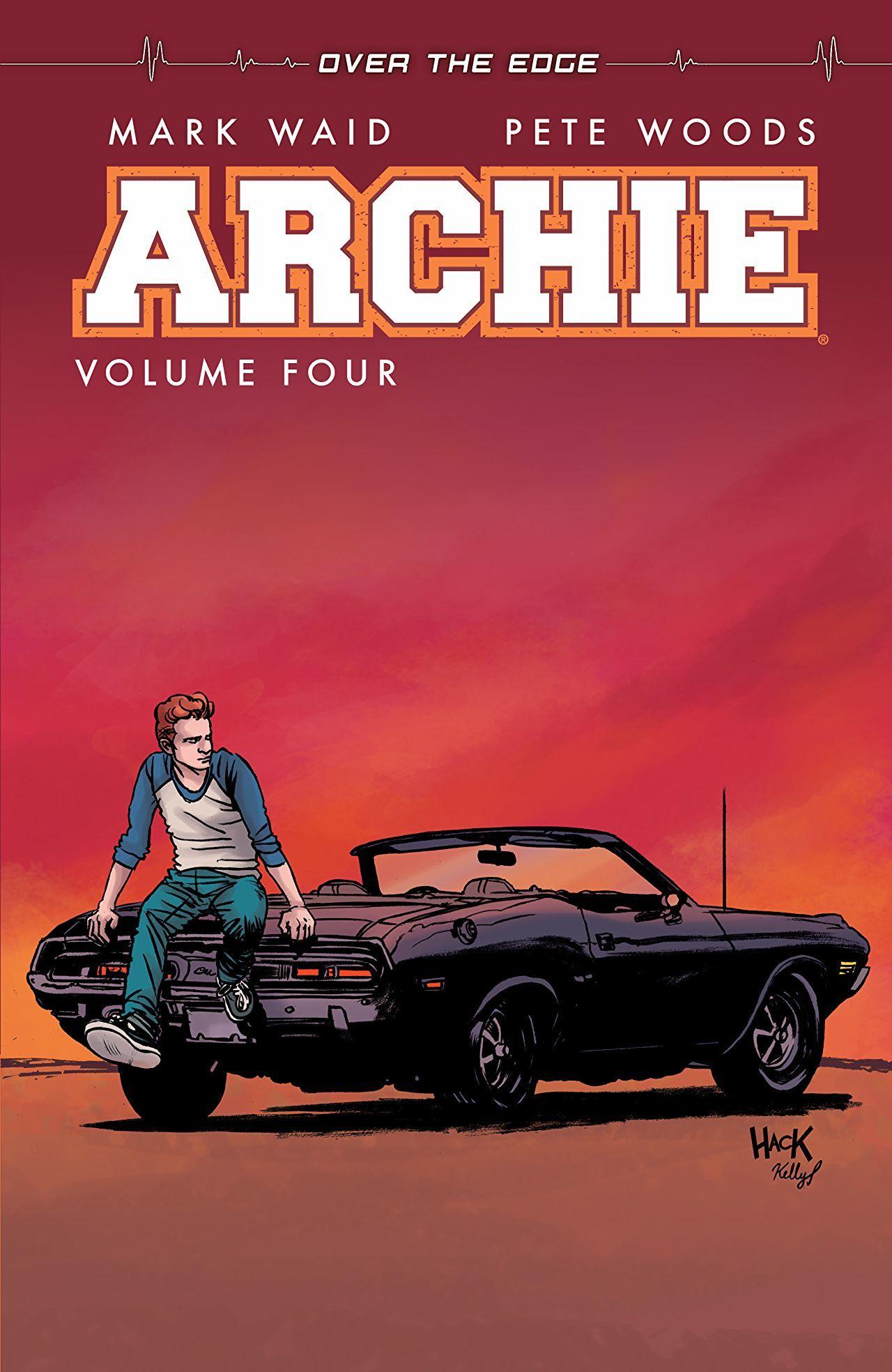 Archie, Vol. 4
