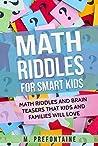 Math Riddles For ...