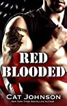 Red Blooded: Trey, Jack, Jimmy (Red Hot & Blue #1-3)