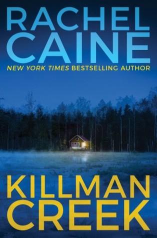Killman Creek (Stillhouse Lake, #2)