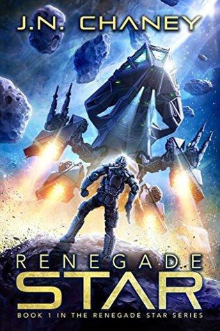 Renegade Star (Renegade Star, #1)