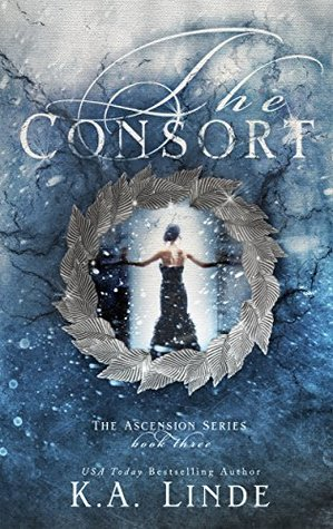 The Consort (Ascension Book 3)