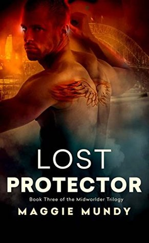 Lost Protector (Midworlder Trilogy, #3)