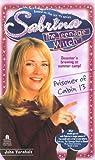 Prisoner of Cabin 13 (Sabrina the Teenage Witch, #11)