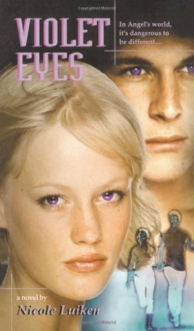 Violet Eyes (Violet Eyes, #1)