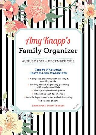amy knapp family organizer by amy