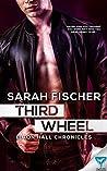 Third Wheel (Elton Hall Chronicles #3)