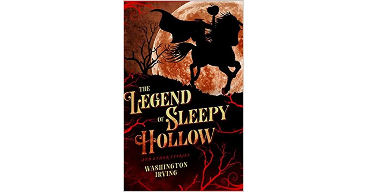 a comparison of the movie and the short story legend of sleepy hollow Last night's premiere of the new show sleepy hollow was a big success for fox — 1005 million people tuned in — but may have left some fans of early american literature confused washington irving's popular 1820 short story the legend of sleepy hollow (and available in full here) is the.