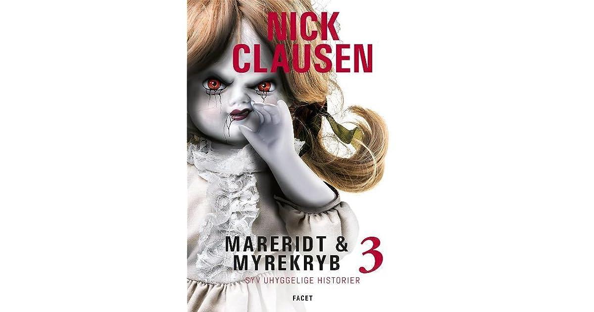Mareridt Myrekryb 3 By Nick Clausen