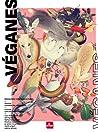 Véganes, revue contreculturelle #2