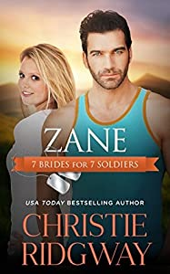 Zane (7 Brides for 7 Soldiers, #3)