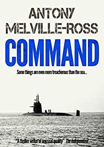 Command (Lt Peter Harding Book 1)