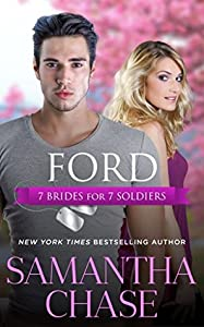 Ford (7 Brides for 7 Soldiers, #7)