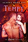Tempt (The Pteron Chronicles, #2)