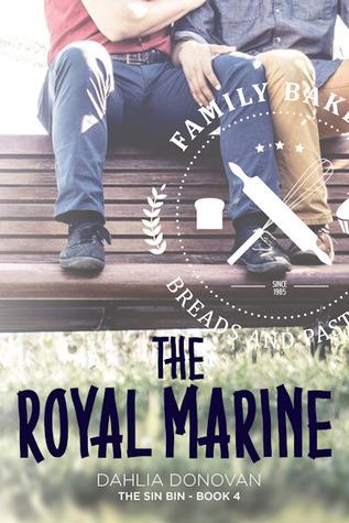The Royal Marine (The Sin Bin, #4)