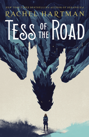 Tess of the Road (Tess of the Road, #1)