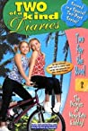 Two for the Road (Two of a Kind Diaries, #18)