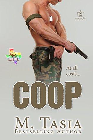 Coop (Boys of Brighton, #5)
