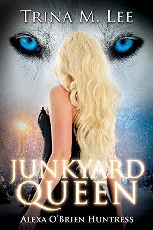 Junkyard Queen