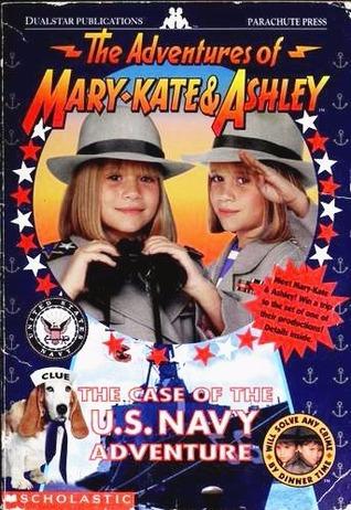 The Case of the U.S. Navy Adventure