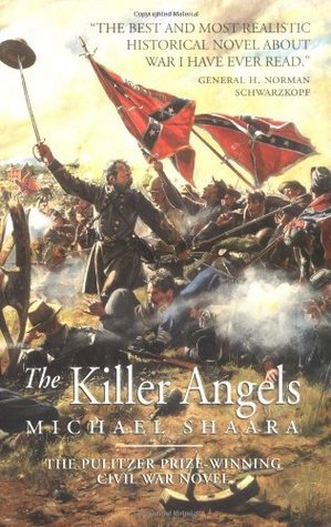 Lesson Plan #1: The Killer Angels