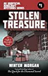 Stolen Treasure (The Unofficial Minecraft Mysteries Series #1)