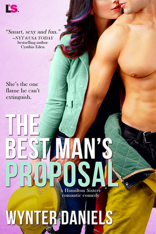 The Best Man's Proposal