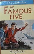 The Famous Five Centenary Slipcase