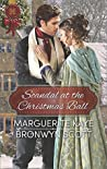 Scandal at the Christmas Ball: An Anthology
