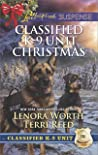 Classified K-9 Unit Christmas: A Killer Christmas\Yuletide Stalking (Classified K-9 Unit, #7)