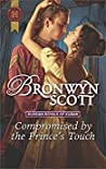 Compromised by the Prince's Touch (Russian Royals of Kuban #1)