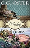 Mischief in St. Tropez (Dory Sparks Mysteries #2)