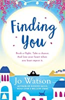 Finding You: Destination Love Book 3