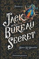 Jack et le bureau secret (Section 13, #1)