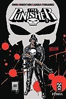 Punisher: Rođen